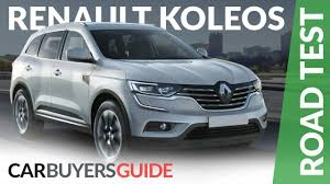 renault koleos 2017 colors renault koleos 2017 review youtube