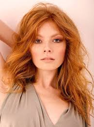 tips and products for copper red hair color