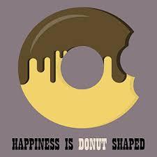 Duvet Donuts Donuts Paintings Fine Art America