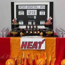 basketball party ideas basketball party ideas for a boy birthday catch my party