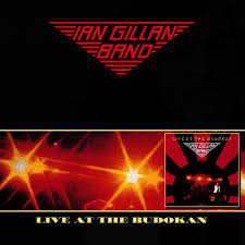 live at the budokan ian gillan tidal