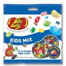 where to buy jelly beans kids mix jelly beans 3 5 oz bag jelly belly candy company