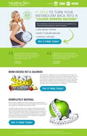 weight loss planner template 55 best weight loss landing page design images on pinterest garcinia cambogia weight loss landing page design templates