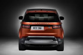 land rover suv 2016 the all new land rover discovery 2017 mawater arabia middle