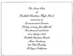 graduation ceremony invitation pretty ceremony invitation template photos resume ideas bayaar