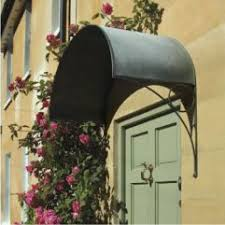 Rose Awnings 8 Best Awning Ideas Images On Pinterest Front Door Awning Metal