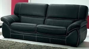 canap le corbusier pas cher lit cuir noir canape canapac inspirac lc5 le corbusier