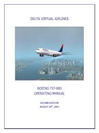 b737 manual aviation aeronautics
