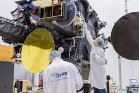 arianespace soyuz st b launches hispasat 36w 1 nasaspaceflight com