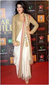 Drape A Sari How To Wear Saree For Party U2013 Nailing The Dazzling Look Saree Guide
