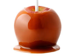 where to buy caramel apples caramel apples recipe food network kitchen food network
