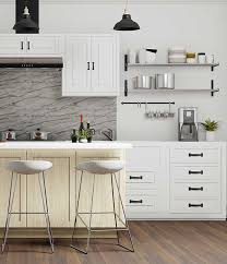 white kitchen cabinets with vinyl plank flooring vinyl plank flooring explained is it the right floor for you