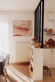 s駱aration cuisine salon separation cuisine salon vitree 4 cloison de s233paration