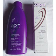 ion haircolor pucs 65 off ion other nib ion hair color developer bundle from