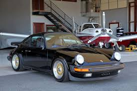 porsche whale tail for sale 1986 porsche 911 carrera 3 2 coupe glen shelly auto brokers
