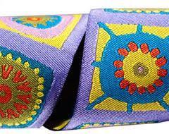 buy ribbon online buy ribbons colorful squares ribbon lfn textiles renaissance