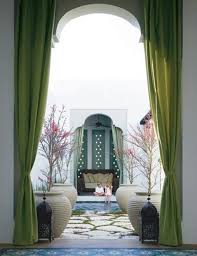 Moroccan Patio Furniture Decorating Moroccan House Designs 20 Moroccan Style House With