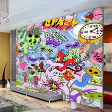 graffiti boys bedroom expert graffiti wallpaper for boys bedroom