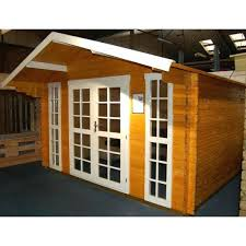 treppen gã nstig gartenhauser reduziert gartenhaus 40 mm gartenhaus holz gartenhaus