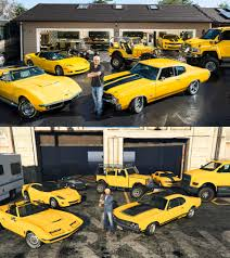 welcome to flavour town guy fieri garage recreation in gta5 gaming