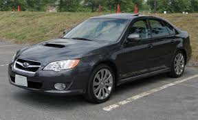 subaru legacy fourth generation wikiwand