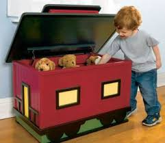 Build Wood Toy Box by Best 25 Big Toy Box Ideas On Pinterest Toy Storage Kids
