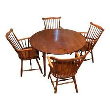 Stickley Dining Room Furniture Gently Used Stickley Furniture Up To 50 Off At Chairish