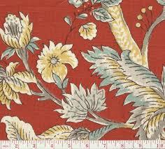 new floral home decor fabric interior design ideas fantastical