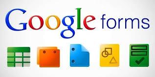 langkah membuat google form cara membuat formulir online menggunakan google form