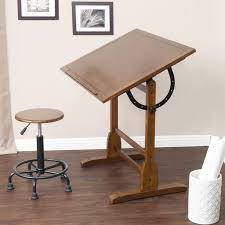 Drafting Tables With Parallel Bar Best Drafting Table For Drawing Zone
