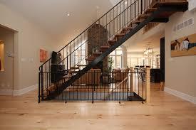 Stairway Banister Ideas Nice Basement Stair Railing U2014 John Robinson House Decor Ideas