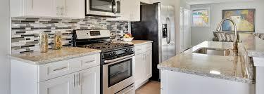 Custom Kitchen Cabinets Online Kitchen Furniture Ice White Shaker Full Kitchen Order Cabinetse