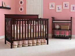Cherry Convertible Crib Graco Convertible Crib Cherry Baby