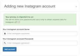 email instagram support sign up and add instagram account to instanobel knowledge base