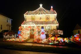 Must See Christmas Light Displays In Northeast Ohio Christmas