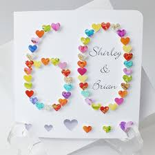 new 60th wedding anniversary quotes traditional and modern
