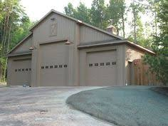 Garage With Living Quarters by Pole Barn With Living Quarters Plans Sds Plans Complete