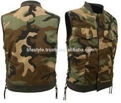 motorcycle vest vest camouflage motorcycle jacket camouflage bulletproof vest