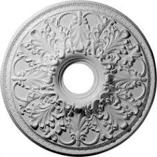 Ceiling Medallions Lowes by 11 3 8 Inch Od X 3 5 8 Inch Id X 7 8 Inch P Palmetto Ceiling