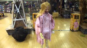 halloween costumes spirit store spirit halloween store walking dead zombie with teddy bear