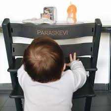 Toddler Changing Table The Original Tripp Trapp High Chair For Babies From Stokke