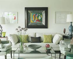 Eclectic Living Room Furniture An Exle Of A Sophisticated Eclectic Living Room A Transitional