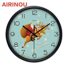 New Years Clock Decorations by Popular New Year Clock Decorations Buy Cheap New Year Clock