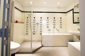 jugendstil badezimmer innenarchitektur kühles badezimmer jugendstil badezimmer