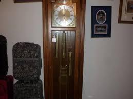 Howard Miller Clock Value Clock Perfect Tempus Fugit Grandfather Clock Tempus Fugit Mantle