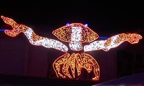 Zoo Lights Seattle by Tacoma U2013 Retreading For Retirement