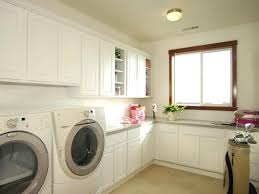 Storage Ideas For Laundry Room by White Storage Cabinets For Laundry Room Creeksideyarns Com