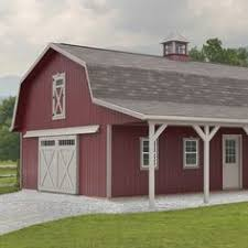 Pennsylvania Barns For Sale Here U0027s A Really Neat 12x16 Barn Shed With Side Porch With Easy To