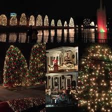 mcadenville christmas lights 2017 ryan mcgee on twitter mcadenville nc aka christmas town usa