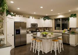 Re Laminating Kitchen Cabinets 4 Good Inexpensive Kitchen Flooring Options